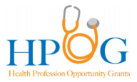 Health Profession Opportunity Grants
