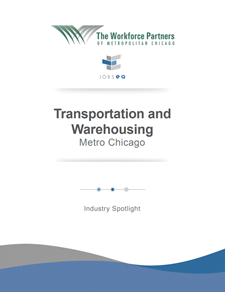 Transportation and Warehousing Report