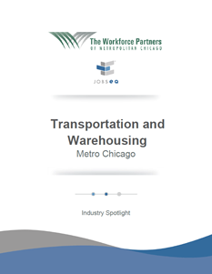 Transportation and Warehousing Industry Spotlight